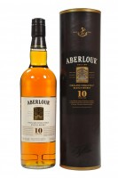 WHISKEY ABERLOUR 10YO 70CL