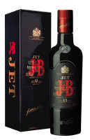 WHISKEY J&B 12 YO 70CL