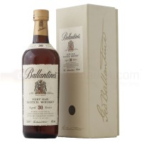 WHISKEY BALLANTINE'S 30 YO 0.7L