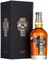 WHISKEY CHIVAS REGAL 25 YO 70CL